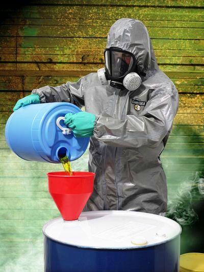 Polvos de alto riesgo - 2 part 5