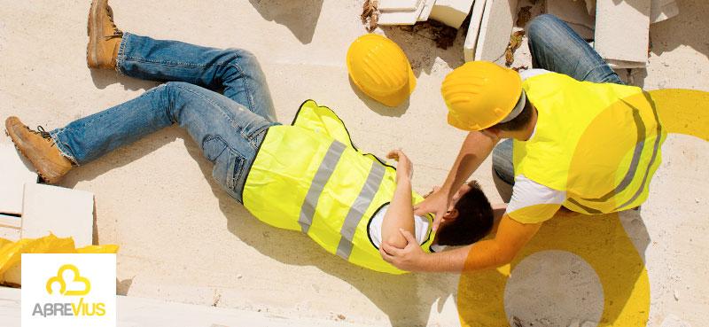 Abrevius Seguridad Laboral