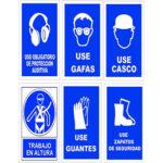 Logo del grupo C026 Señalética de seguridad e higiene GRUPO (2019-05-01)